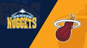 Miami Heat at Denver Nuggets 2/11/19: Starting Lineups, Matchup Preview, Betting Odds