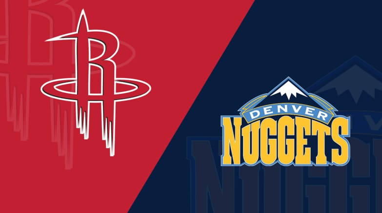 Houston Rockets Denver Nuggets Preview