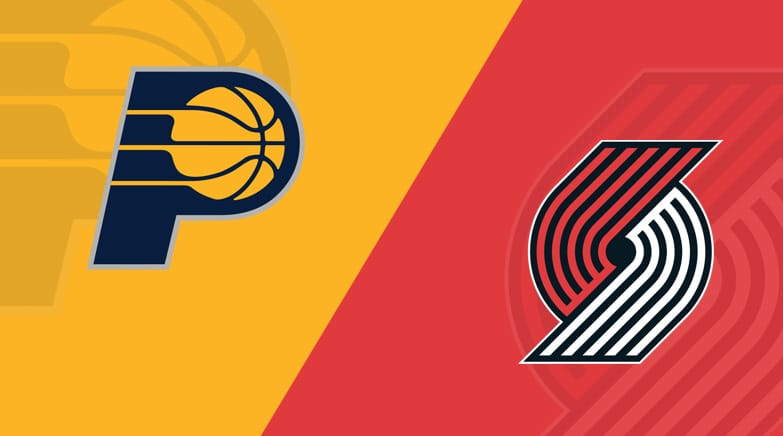Indiana Pacers Portland Trail Blazers Preview