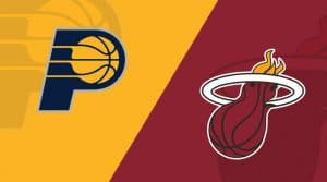 Indiana Pacers vs. Miami Heat 8/14/20: Starting Lineups, Matchup Preview, Betting Odds