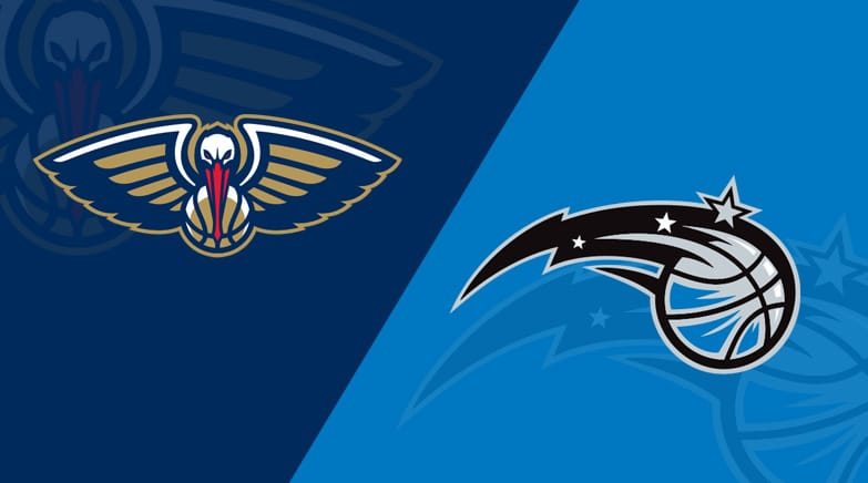 New Orleans Pelicans Orlando Magic Preview