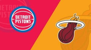 Detroit Pistons at Miami Heat 3/13/19: Starting Lineups, Matchup Preview, Betting Odds