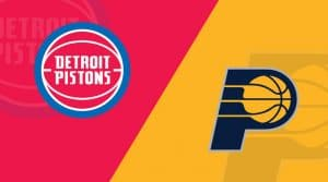Detroit Pistons at Indiana Pacers 4/1/19: Starting Lineups, Matchup Preview, Betting Odds