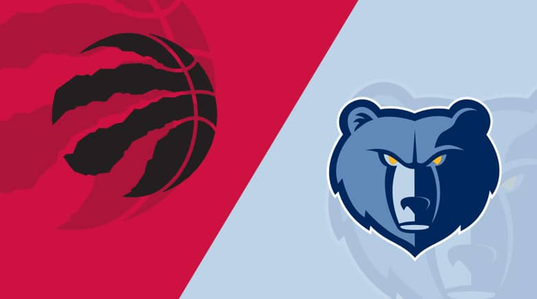 Toronto Raptors Memphis Grizzlies Preview