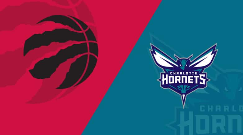 Charlotte Hornets Vs Toronto Raptors 2 28 20 Starting Lineups Matchup Preview Daily Fantasy