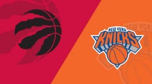 Toronto Raptors at New York Knicks 2/9/19: Starting Lineups, Matchup Preview, Betting Odds