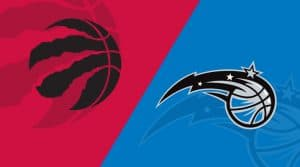 Toronto Raptors vs. Orlando Magic 8/5/20: Starting Lineups, Matchup Preview, Betting Odds