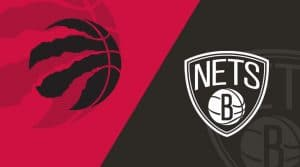 Toronto Raptors vs. Brooklyn Nets 8/17/20: Starting Lineups, Matchup Preview, Betting Odds