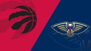 New Orleans Pelicans at Toronto Raptors 10/22/19: Starting Lineups, Matchup Preview, Daily Fantasy