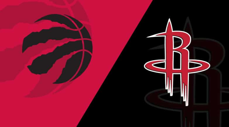 Toronto Raptors Houston Rockets Preview