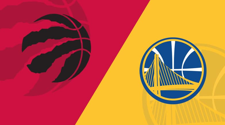 Toronto Raptors Golden State Warriors Preview