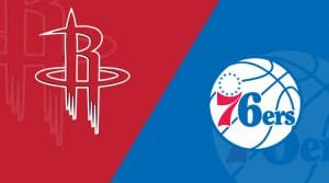 Philadelphia 76ers vs Houston Rockets 8/14/20: Starting Lineups, Matchup Preview, Betting Odds