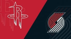 Portland Trail Blazers vs. Houston Rockets 8/4/20: Starting Lineups, Matchup Preview, Betting Odds