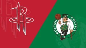 Houston Rockets at Boston Celtics 3/3/19: Starting Lineups, Matchup Preview, Betting Odds