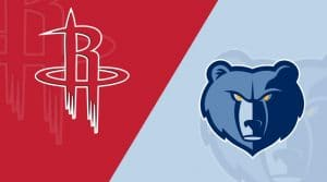 Houston Rockets vs. Memphis Grizzlies 01/14/19: Starting Lineups, Matchup Breakdown, Odds, Daily Fantasy, Betting