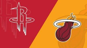 Miami Heat at Houston Rockets 2/28/19: Starting Lineups, Matchup Preview, Betting Odds
