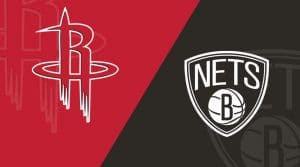 Brooklyn Nets vs Houston Nets 3/3/21: Starting Lineups, Matchup Preview, Betting Odds