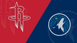 Houston Rockets at Minnesota Timberwolves 2/13/19: Starting Lineups, Matchup Preview, Betting Odds
