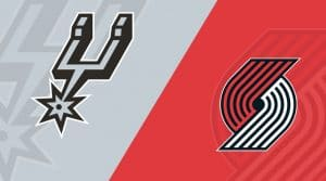 San Antonio Spurs at Portland Trail Blazers 2/7/19: Starting Lineups, Matchup Preview, Betting Odds