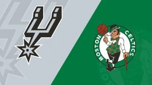 San Antonio Spurs vs. Boston Celtics 12/31/18: Starting Lineups, Matchup Breakdown, Odds, Daily Fantasy, Betting