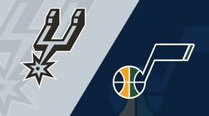 San Antonio Spurs vs. Utah Jazz 8/13/20: Starting Lineups, Matchup Preview, Daily Fantasy