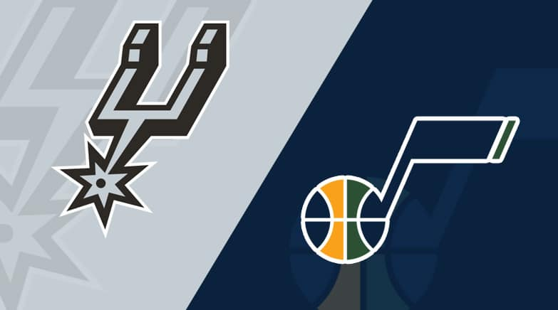 Spurs vs jazz betting what gives bitcoins value