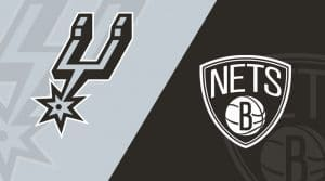 Brooklyn Nets at San Antonio Spurs 12/19/19: Starting Lineups, Matchup Preview, Daily Fantasy