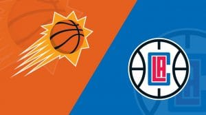Phoenix Suns at Los Angeles Clippers 2/13/19: Starting Lineups, Matchup Preview, Betting Odds
