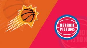 Phoenix Suns at Detroit Pistons 2/5/20: Starting Lineups, Matchup Preview, Daily Fantasy