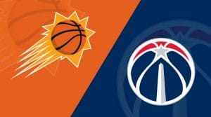 Washington Wizards vs Phoenix Suns 7/31/20: Starting Lineups, Matchup Preview, Betting Odds