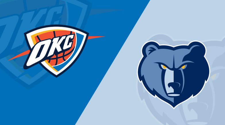OKC Thunder Memphis Grizzlies Preview