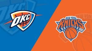 New York Knicks vs. Oklahoma City Thunder 1/21/19: Starting Lineups, Matchup Breakdown, Odds, Daily Fantasy, Betting