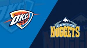 Oklahoma City Thunder at Denver Nuggets 2/26/19: Starting Lineups, Matchup Preview, Betting Odds