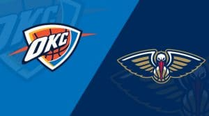 New Orleans Pelicans vs. Oklahoma City Thunder 12/12/18: Starting Lineups, Matchup Breakdown, Odds, Daily Fantasy, Betting