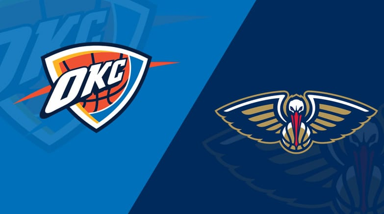 OKC Thunder New Orleans Pelicans Preview