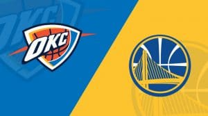Golden State Warriors at Oklahoma City Thunder 10/27/19: Starting Lineups, Matchup Preview, Daily Fantasy