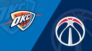 Oklahoma City Thunder vs. Washington Wizards 01/06/19: Starting Lineups, Matchup Breakdown, Odds, Daily Fantasy, Betting