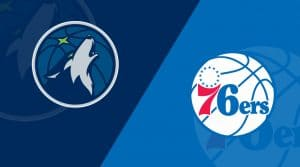 Minnesota Timberwolves at Philadelphia 76ers 10/30/19: Starting Lineups, Matchup Preview, Daily Fantasy