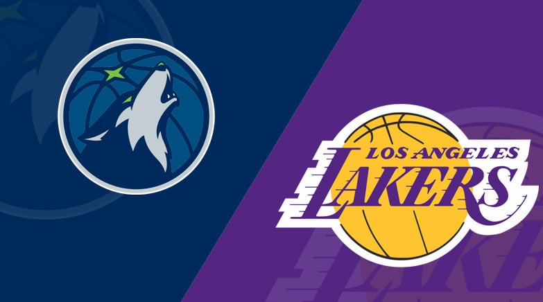 Minnesota Timberwolves Los Angeles Lakers Preview