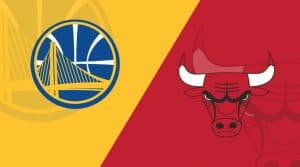 Golden State Warriors vs. Chicago Bulls 01/11/19: Starting Lineups, Matchup Breakdown, Odds, Daily Fantasy, Betting
