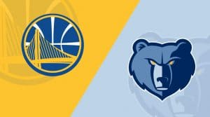 Warriors vs. Grizzlies Preview