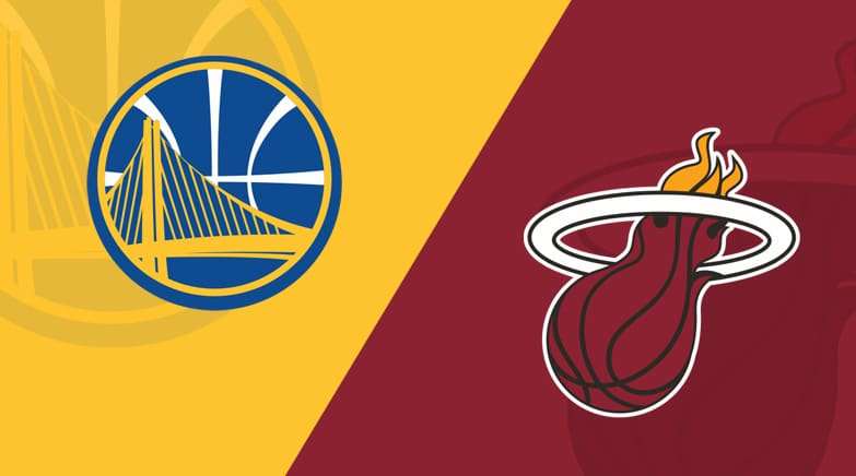 Golden State Warriors Miami Heat Preview