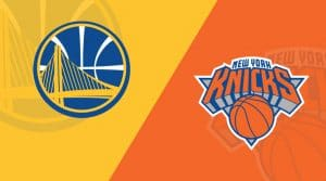 Golden State Warriors vs. New York Knicks 01/08/19: Starting Lineups, Matchup Breakdown, Odds, Daily Fantasy, Betting
