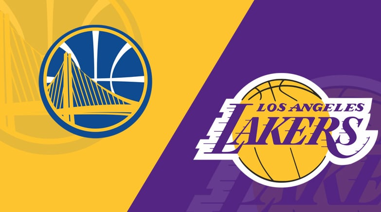 Golden State Warriors At Los Angeles Lakers 4 4 19 Starting Lineups Matchup Preview Betting Odds