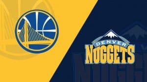 Denver Nuggets at Golden State Warriors 3/8/19: Starting Lineups, Matchup Preview, Betting Odds
