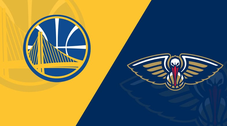 Golden State Warriors New Orleans Pelicans Preview