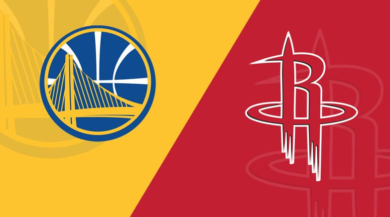 Golden State Warriors @ Houston Rockets - Friday, May 10 ...