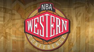 Power Ranking the Packed Western Conference