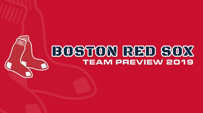 Red Sox Preview