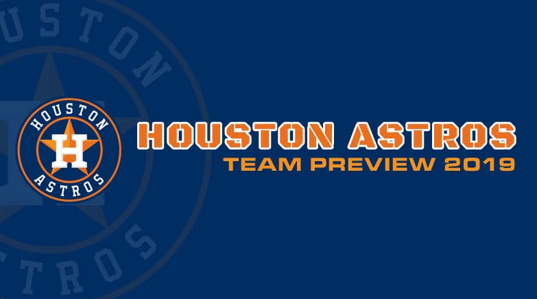 Astros Preview